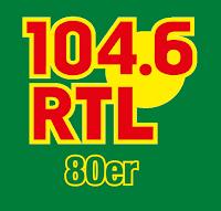 104.6 RTL 80er
