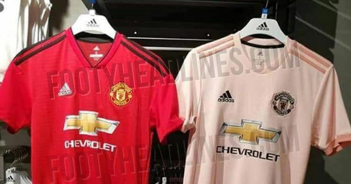 fea6e2835a4 Manchester United