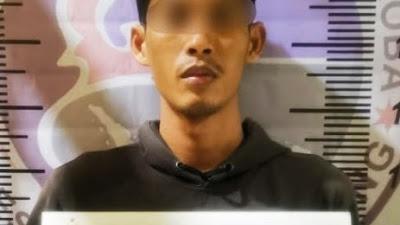 Simpan Sabu di Bungkus Rokok, Karyawan Swasta di Kelapa Dua ini Diciduk Satresnarkoba Polresta Tangerang