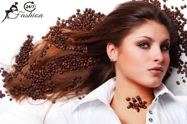 Gợi ý cách nhuộm tóc tại nhà bằng cà phê cực chuẩn