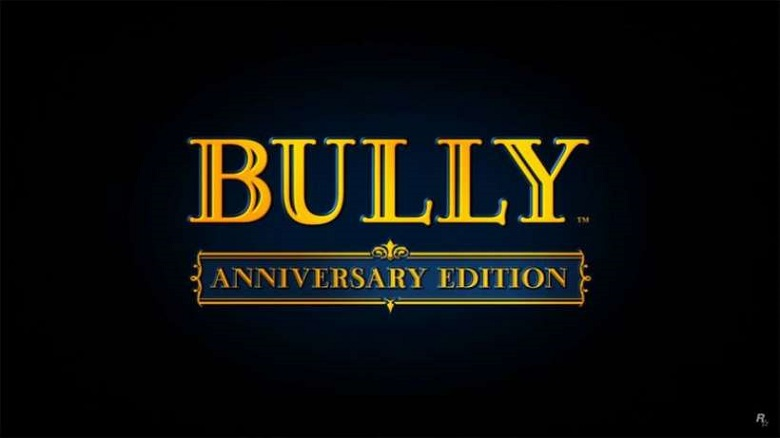 Bully Anniversary Edition 1.0.0.18 Apk + Mod + Data Gratis for Android