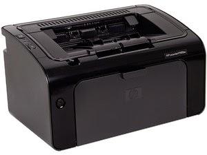 Download HP Laserjet Pro P1102 Printer Driver