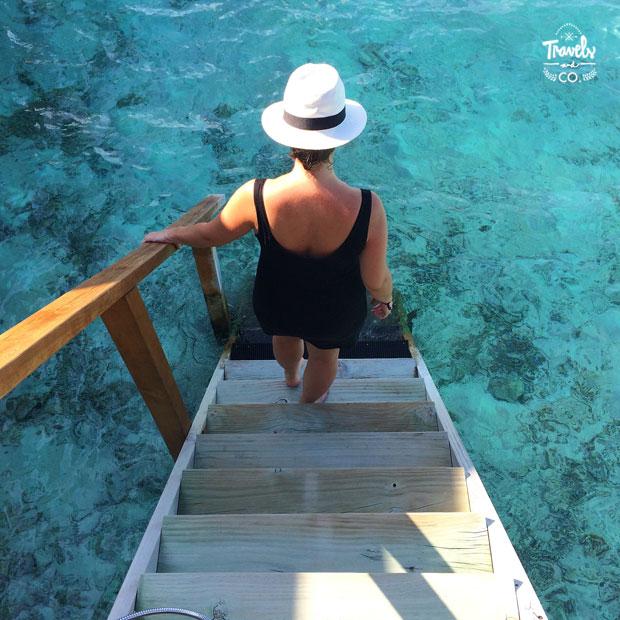 Guia viaje de las islas Maldivas que ropa llevar