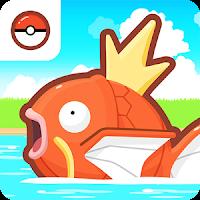 Pokemon Magikarp Jump MOD APK unlimited money
