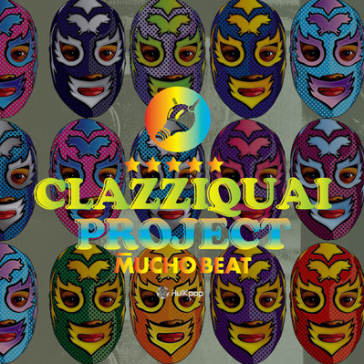 Clazziquai Project – Vol.4.5 Mucho Beat