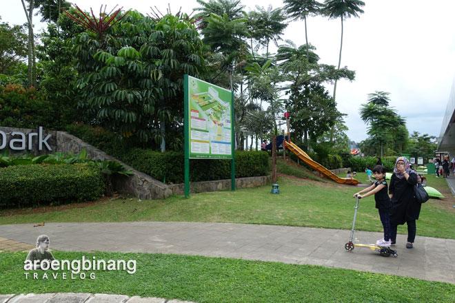 prosotan gratis scientia square park tangerang