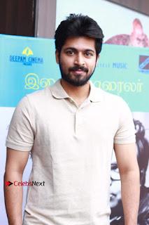 Panjumittai Tamil Movie Audio & Trailer Launch  0001.jpg