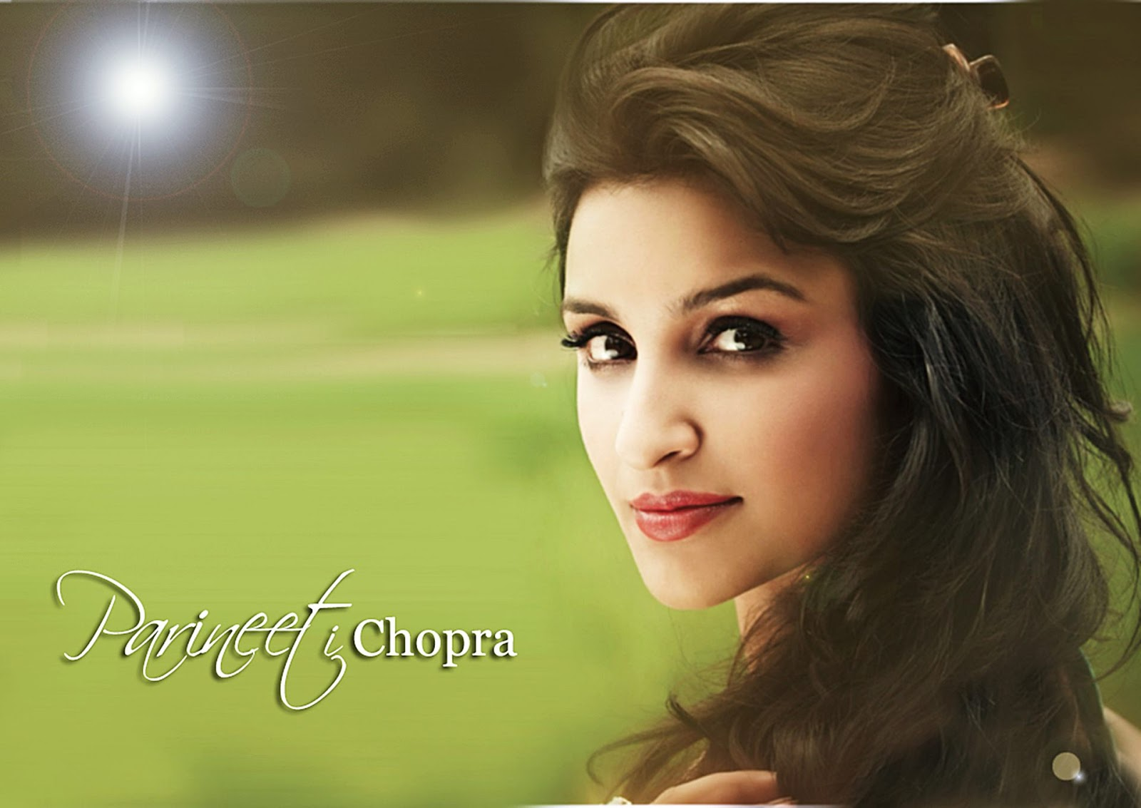 Parineeti Chopra HD Images and Wallpapers