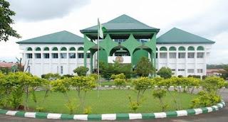 Kennedy Njoku Abia Assembly
