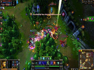 League of Legends Game Download For Windows 7