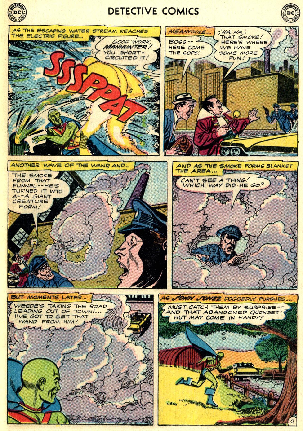 Detective Comics (1937) 313 Page 28