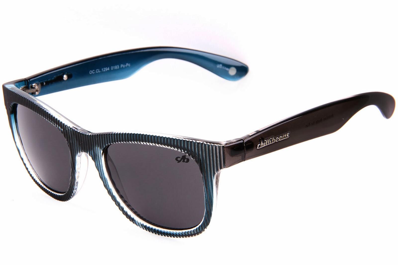c94200c7b Chilli Beans lança coleção de óculos que mudam de cor com o movimento