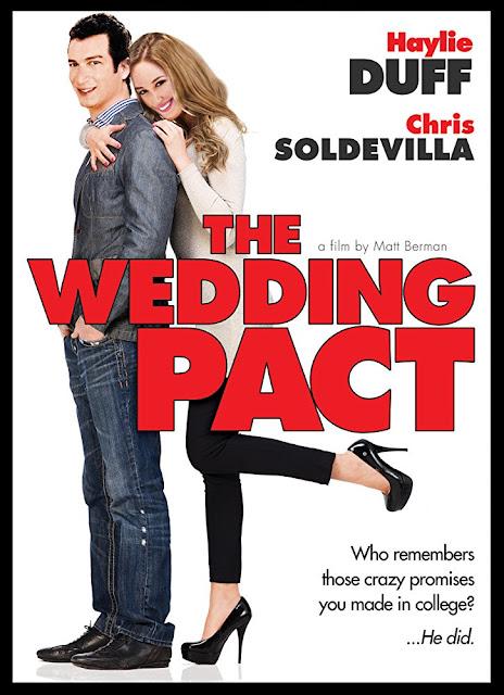 The Wedding Pact (2014) ταινιες online seires xrysoi greek subs