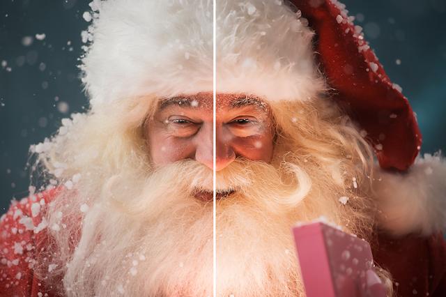 Реалистичный эффект живописи в Фотошопе