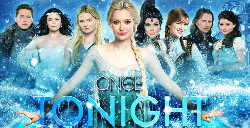 Image result for Once Upon a Time Season 4