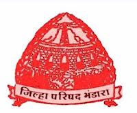 Bhandara ZP Bharti 2019