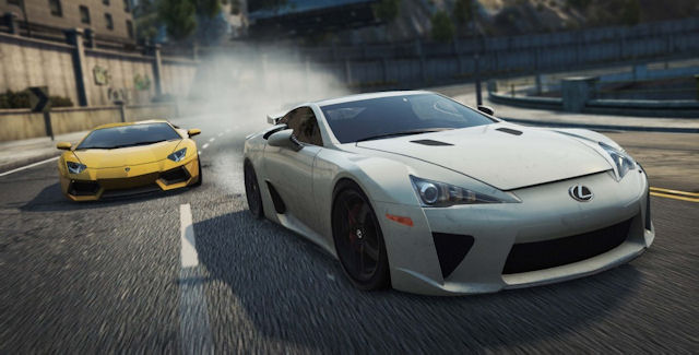 Download Need For Speed Most Wanted 2012 Full Pc Games ...