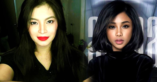 Maymay Entrata Experienced An Overflowing 'KILIG' After Angel Locsin Posted A Tweet That She Loves Her!