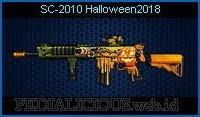 SC-2010 Halloween2018