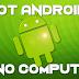 Cara Root Android Semua Android Mudah Tanpa PC Anda