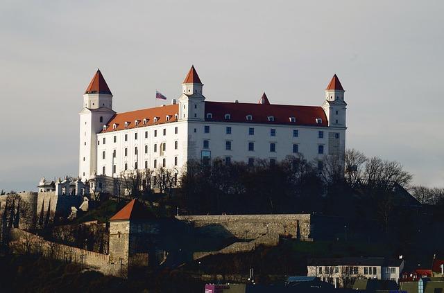 Le cose da fare in slovacchia news online notizie