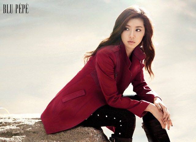 Park Han Byul Hd: Happiness Is Not Equal For Everyone: Park Han Byul