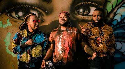 Preto Show & Biura Feat. Noite e Dia - Fui Embora (Afro House)