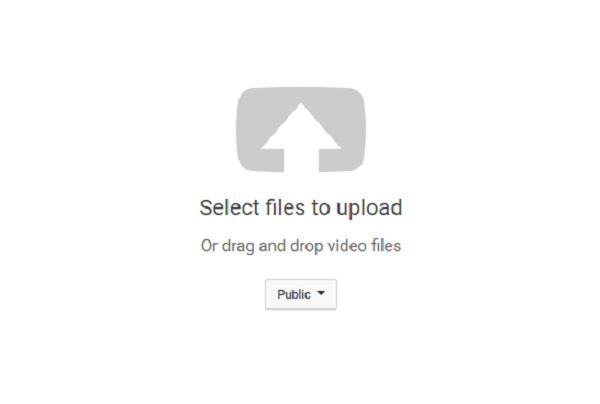 Step 4: Upload Content To This New Channel