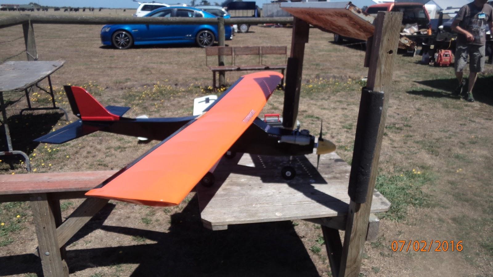 South West Amalgamated Model Plane Society - SWAMPS: SWAMPS