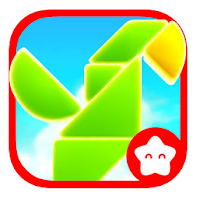 shape builder play toddlers aplicaciones tangram