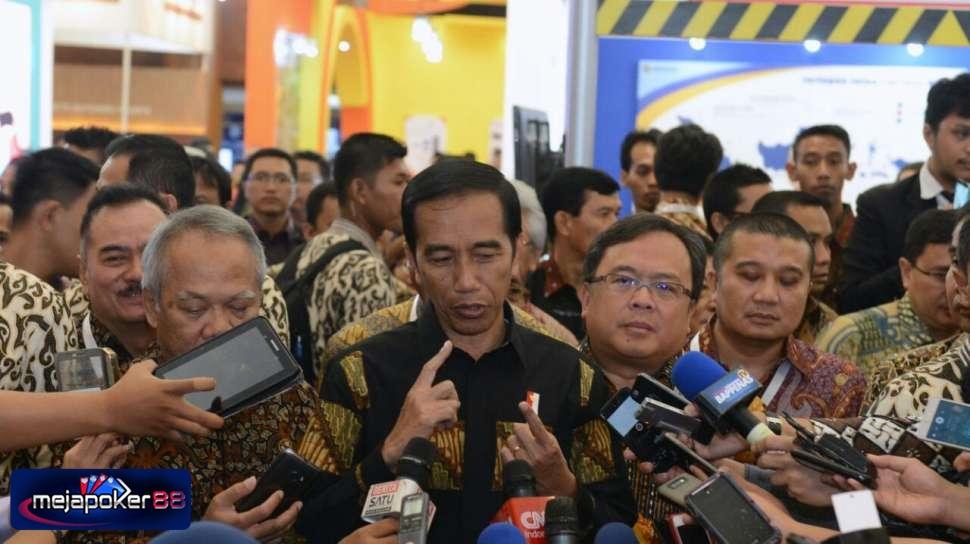 """Presiden Republik Indonesia Menegaskan """"Jangan Ada Demo Lagi"""""""