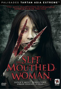 A Slit-Mouthed Woman (2007)