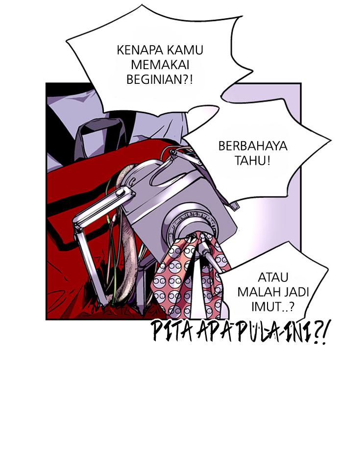 Dilarang COPAS - situs resmi www.mangacanblog.com - Komik nano list 004 - chapter 4 5 Indonesia nano list 004 - chapter 4 Terbaru 13|Baca Manga Komik Indonesia|Mangacan