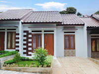 Rumah Murah di Surabaya Harga di Bawah 400 Juta