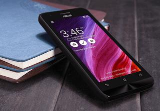 Asus Zenfone C ZC452CG