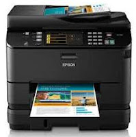 Epson WorkForce Pro WP-4540 Driver (Windows & Mac OS X 10. Series)