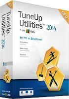 Descarga Tunep Up 2014 para windows 8 + Crack