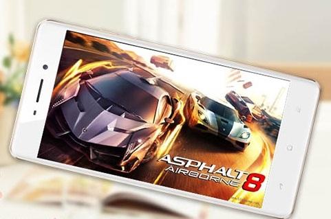 Harga HP Oppo F1 Lengkap Dengan Spesifikasi Update Juli 2017 (Selfie Kamera Depan 8 MP)