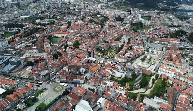 Braga - Portugal