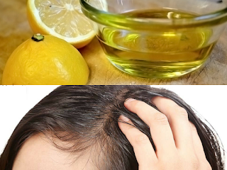 Lemon for Hair Care Tips,  Hair Care Tips | Hair care with easy home Remedies