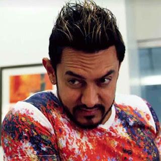आमिर खान जुड़े इंस्टाग्राम से