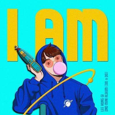 Lirik Lagu Lee Hong Gi (FTISLAND) – I AM (With Cheetah)
