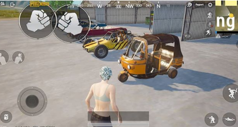 Update PUBG Mobile Season 6, New G36C Season 6 PUBG Mobile Weapon, Check Here 2