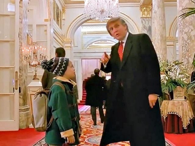 From 1985 Plaza Accord To 2017 Trump Tower Accord International