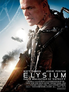 Film ELYSIUM en Streaming VF
