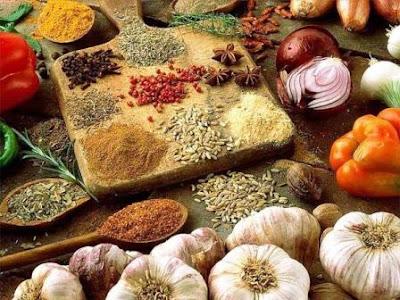 lokasi pabrik produsen bumbu instant soto, kare, gulai, bali, rendang