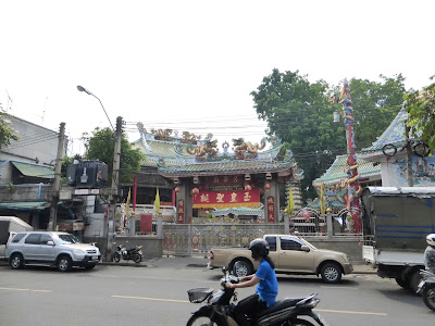 Barrio chino, China Town, Bangkok, Tailandia, La vuelta al mundo de Asun y Ricardo, vuelta al mundo, round the world, mundoporlibre.com