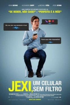 Jexi: Um Celular Sem Filtro Torrent Thumb