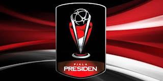 Bandung Jadi Tuan Rumah Piala Presiden 2018