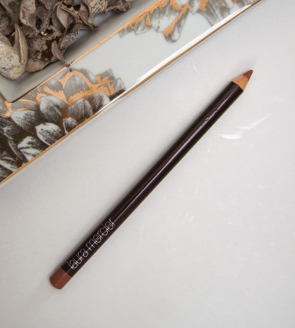 laura mercier natural lips lip pencil review swatch top 5 best nude lipliners